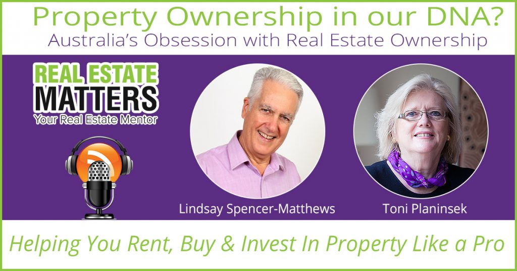 property-in-our-dna-lindsey-spencer-matthews-real-estate-matters-podcast-header